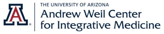 University-of-Arizona-Andrew-Weil-Center-for-Integrative-Medicine-Logo
