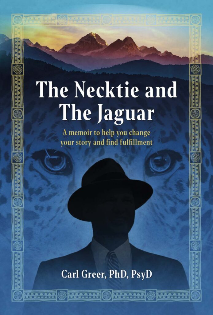 The Necktie and the Jaguar