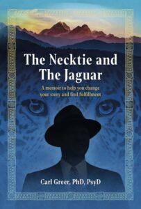 The Necktie and teh Jaguar