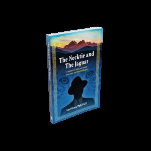 The Necktie and The Jaguar Carl Greer memoir book