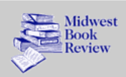 California Book Watch Midwest Book Review logo