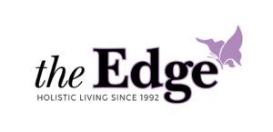The Edge magazine logo